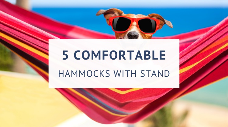Best outdoor hammocks with stand