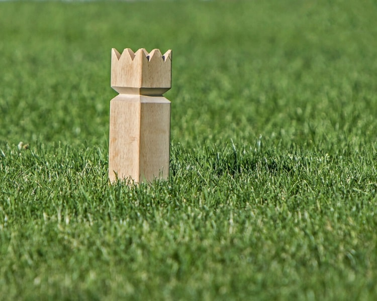 The king kubb