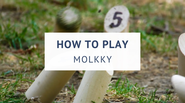 How to play Molkky (rules and setup)