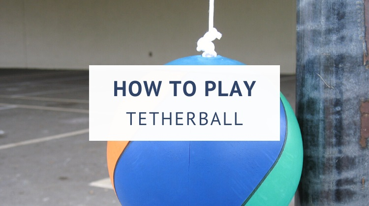 How to play tetherball (rules and setup)