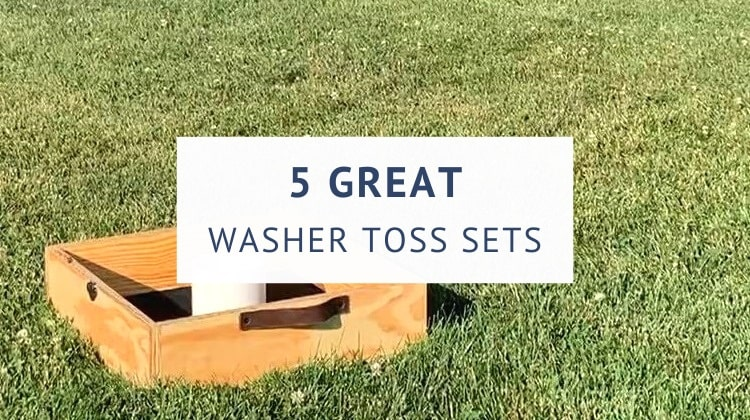 Best washer toss game sets